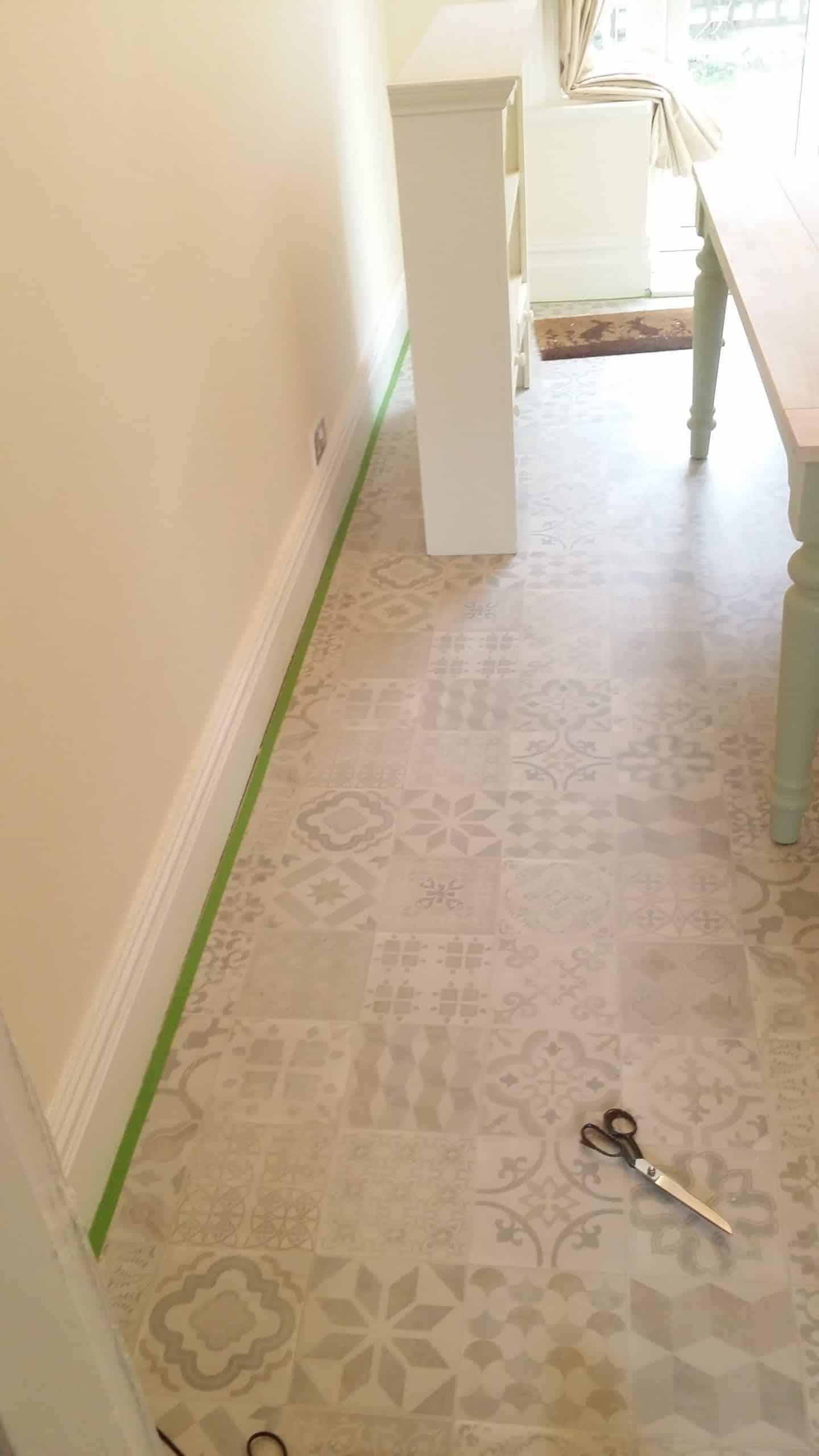 Vinyl flooring living room ideas Wirral