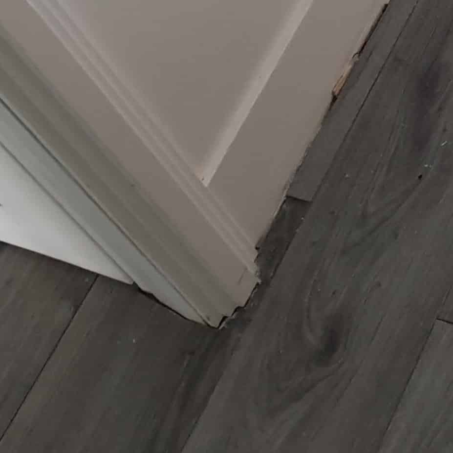 Laminate to Engineered Wood isntallation ideas Wirral
