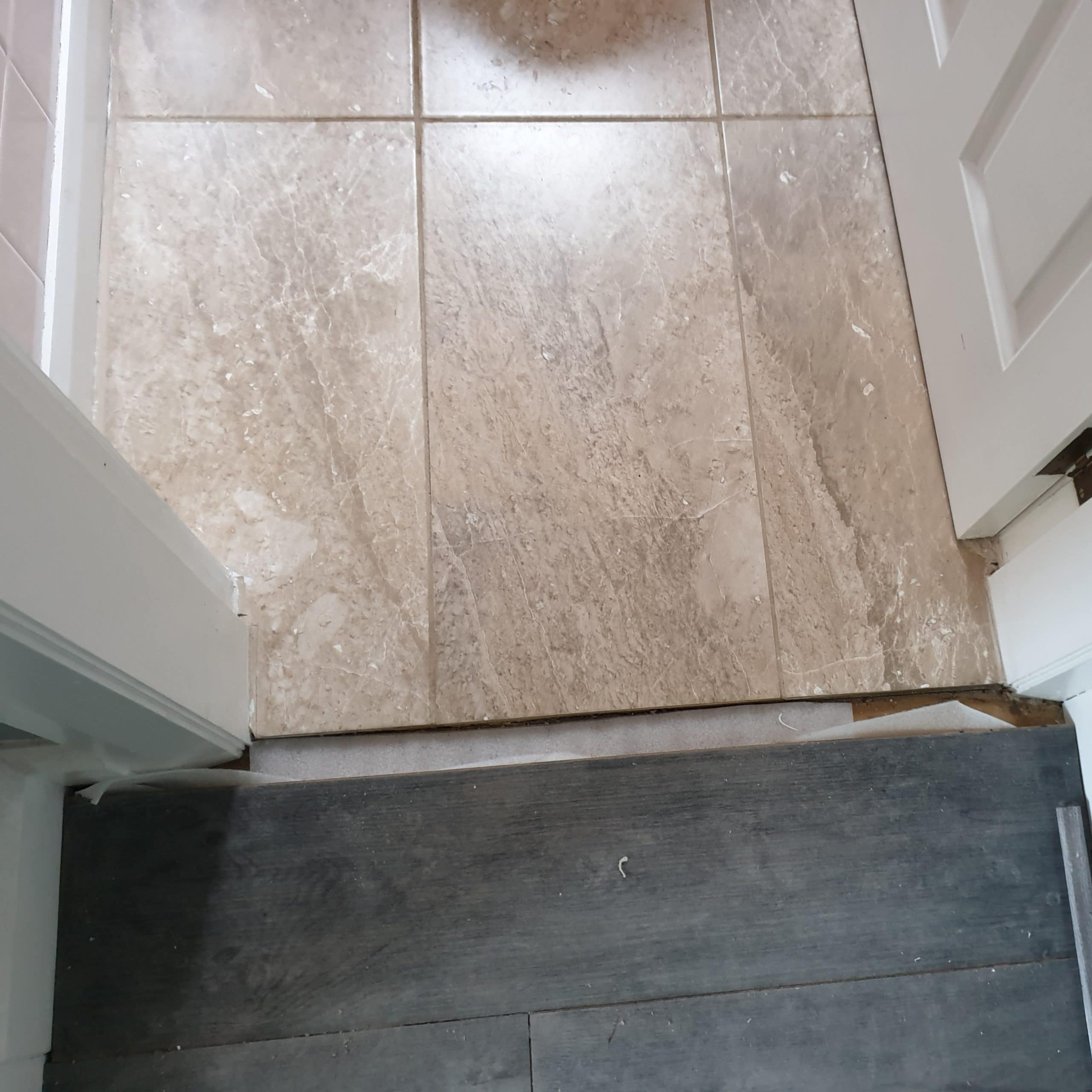 Laminate to Engineered Wood installation ideas Wirral