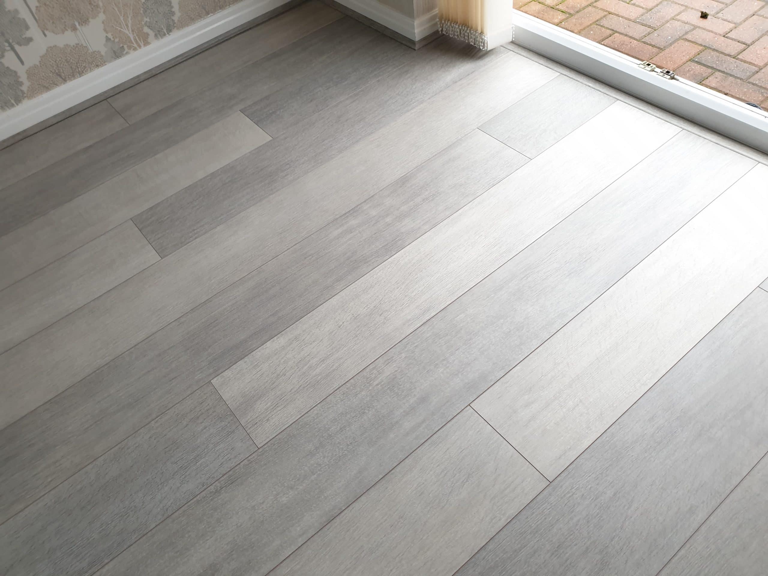 grey laminate flooring Wallasey carpet shop